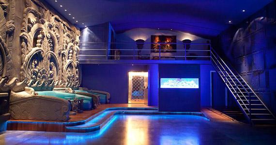 Na sexta-feira acontece a Festa Damn Fridays no Club Yacht Eventos BaresSP 570x300 imagem