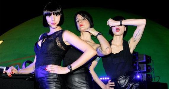 Damn Fridays agita a sexta-feira no Club Yacht com DJs convidados Eventos BaresSP 570x300 imagem
