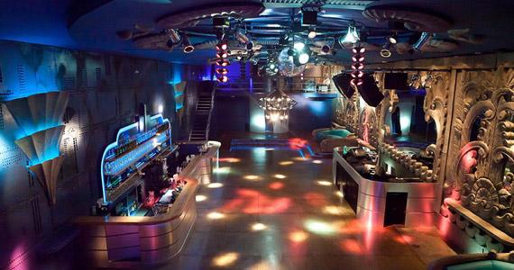 Club Yacht apresenta a Festa Shout com participação do DJ André Pomba Eventos BaresSP 570x300 imagem