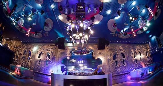 Club Yacht apresenta a Festa Damn Fridays com participação do DJ Alexandre Bezzi Eventos BaresSP 570x300 imagem