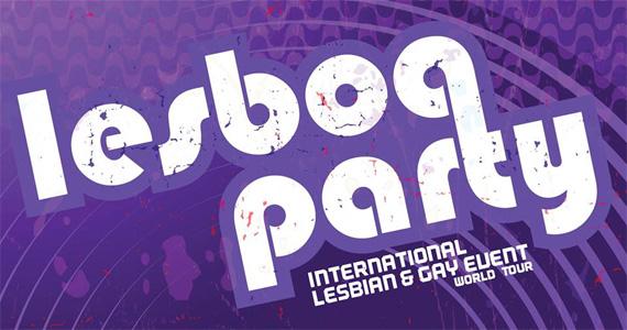 Festa Lesboa Party recebe DJs convidados para animar a noite de quinta-feira no Club Yacht Eventos BaresSP 570x300 imagem