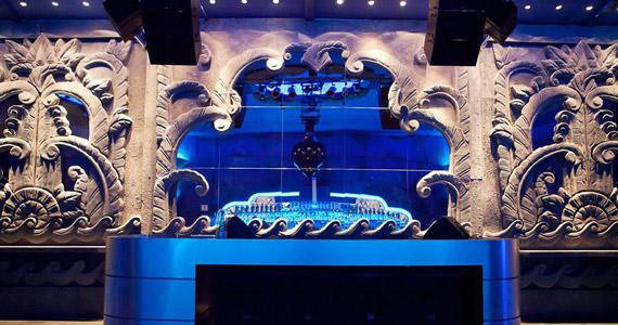 Os hits da música eletrônica na Festa Damn Fridays no Club Yacht Eventos BaresSP 570x300 imagem