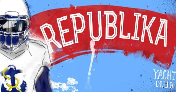 Edição extra da festa Republika agita a quinta-feira no Club Yacht Eventos BaresSP 570x300 imagem