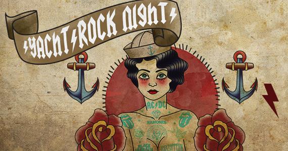 Sexta-feira estreia a festa Yatch Rock Night no Club Yacht Eventos BaresSP 570x300 imagem
