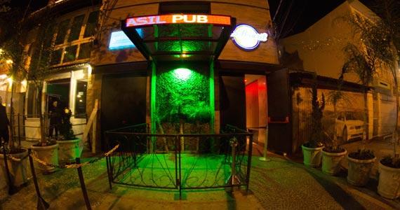 Luana Marques e Mateus & Nathan comandam a noite de sábado no Yes Brasil Pub Eventos BaresSP 570x300 imagem