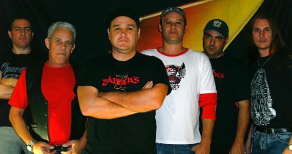 Villa Pizza Bar de Jundiaí recebe banda Zabbada's no sábado Eventos BaresSP 570x300 imagem