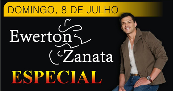 Sertanejo com o cantor Everton Zanata no Bar Matriz Eventos BaresSP 570x300 imagem