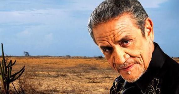 Zé Ramalho apresenta show Sinais dos Cantos no palco do HSBC Brasil no sábado Eventos BaresSP 570x300 imagem