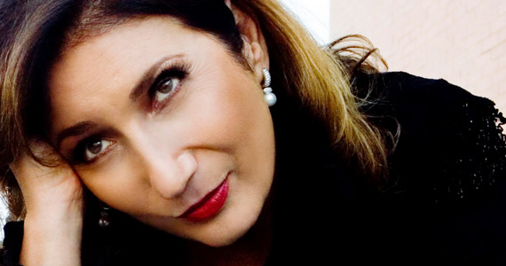 HSBC Brasil recebe show Tudo se Transformou de Zizi Possi nesta terça-feira Eventos BaresSP 570x300 imagem