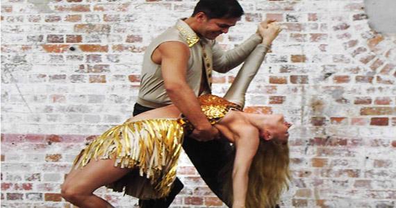 A Lanterna Bar promove quinta-feira de Zouk para os apaixonados por dança de salão Eventos BaresSP 570x300 imagem