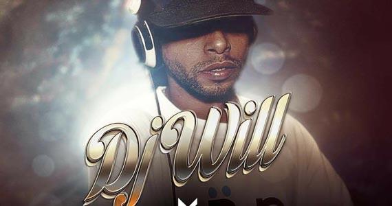 DJ Will comanda as pick-ups com muito hip hop no Quitandinha Bar Eventos BaresSP 570x300 imagem