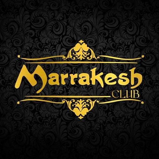 NOITE FLASH BACK no MARRAKESH CLUB