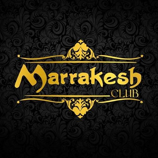 NOITE HOT WIFE no MARRAKESH CLUB