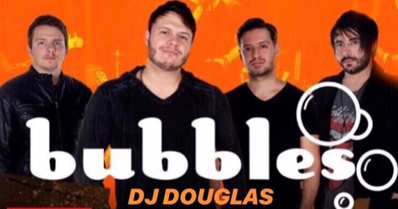 Banda Bubbles retorna ao Republic Pub em Janeiro Eventos BaresSP 570x300 imagem