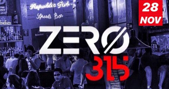 Noite de Pop Rock com a banda Zero 315 no Republic Pub Eventos BaresSP 570x300 imagem