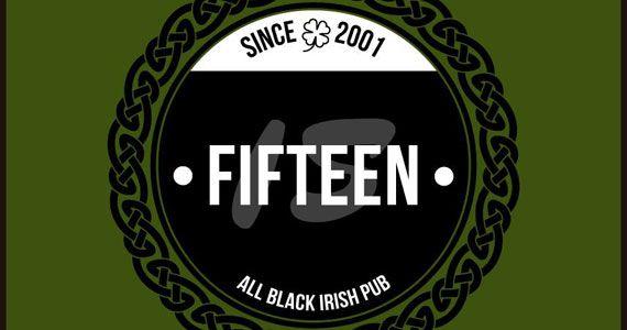 All Black comemora 15 anos com show das bandas Insônica, Cover Up e Remake Eventos BaresSP 570x300 imagem
