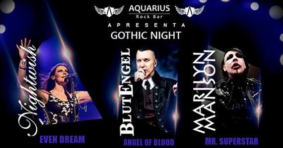 Bandas Ever Dream, Angell of Blood e Mr. Supertar animam o Aquarius Rock Bar Eventos BaresSP 570x300 imagem