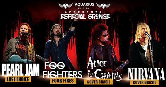 Bandas Lost Choice, Four Fires e convidadas com muito rock no Aquarius Rock Bar Eventos BaresSP 570x300 imagem