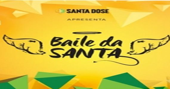 Baile da Santa com Samba de Santa Clara, P8 e Thiago Andreotti no Villaggio JK Eventos BaresSP 570x300 imagem