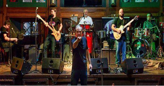 Banda Luer traz grandes sucessos do pop rock nacional e internacional para o Ton Ton Jazz  Eventos BaresSP 570x300 imagem
