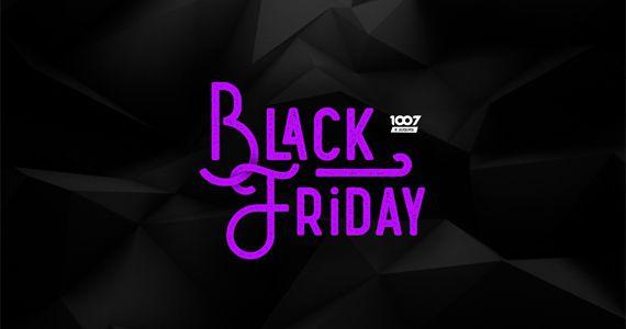 Noite do Black Friday no 1007 Augusta com muito pop, twerk, funk, hip hop e mais Eventos BaresSP 570x300 imagem