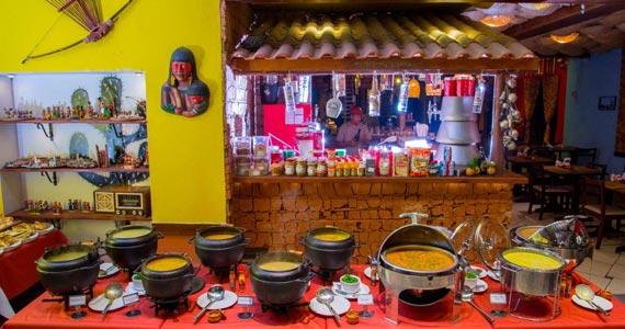 Baião Cozinha Nordestina lança Festival de Sopas e Caldos durante o inverno Eventos BaresSP 570x300 imagem