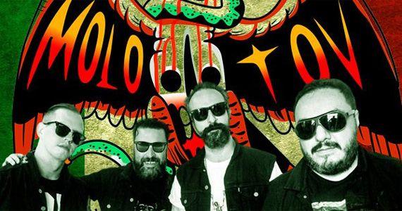 Banda Molotov com a turnê europeia e latina comemoram 20 anos, no Audio Club Eventos BaresSP 570x300 imagem
