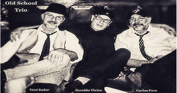 Banda Old School Power Trio anima a noite com o melhor do rock´n roll Eventos BaresSP 570x300 imagem