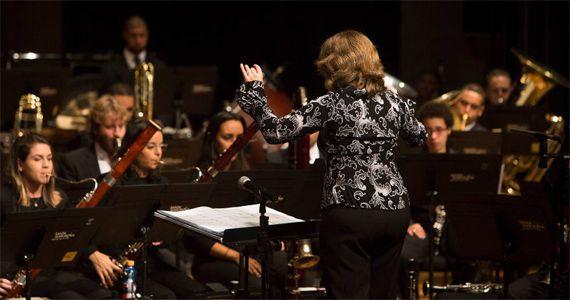 Banda Sinfônica Jovem do Estado se apresenta no Auditório MASP Unilever Eventos BaresSP 570x300 imagem