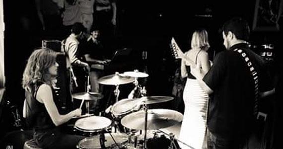 Ton Ton Jazz recebe a banda Rock in Soul com clássicos do pop rock Eventos BaresSP 570x300 imagem