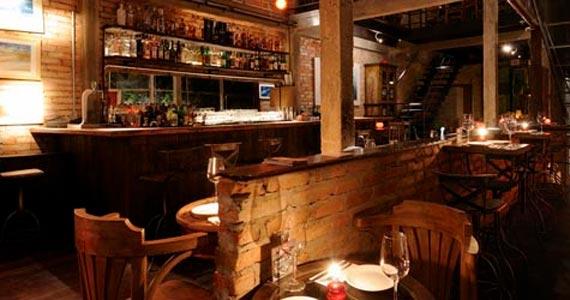 Rubinho Antunes e Garrafa Jazz agitam o público no Bar Madeleine Eventos BaresSP 570x300 imagem