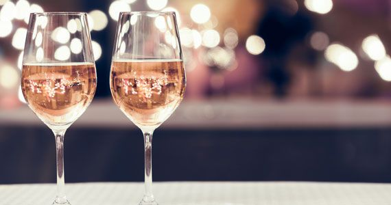 Bardega promove degustação guiada de rosés aos clientes Eventos BaresSP 570x300 imagem