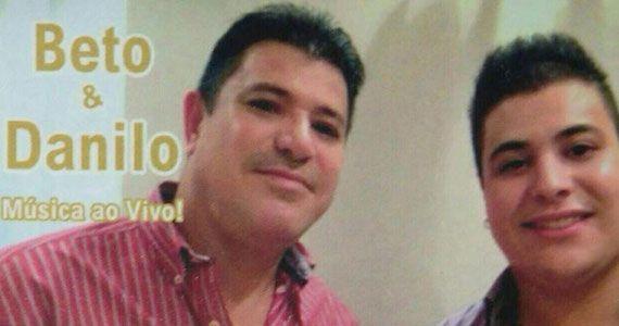 Beto e Danilo comandam a noite com clássicos do sertanejo no Bar Birô Eventos BaresSP 570x300 imagem
