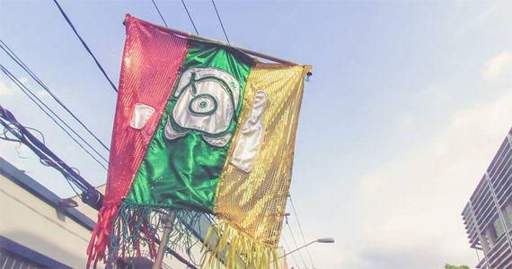 Bloco Cordão Amigos Pratododia lança grito o seu grito de Carnaval 2017 na Rua Barra Funda, 34 Eventos BaresSP 570x300 imagem