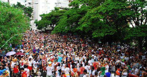 Bloco do Paulicéia anima as ruas da Zona Norte de São Paulo Eventos BaresSP 570x300 imagem
