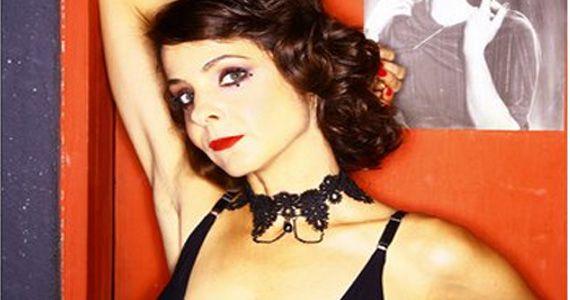 Lançamento do novo albúm Confissões de Camarim da cantora Blubell no Auditório Ibirapuera Eventos BaresSP 570x300 imagem