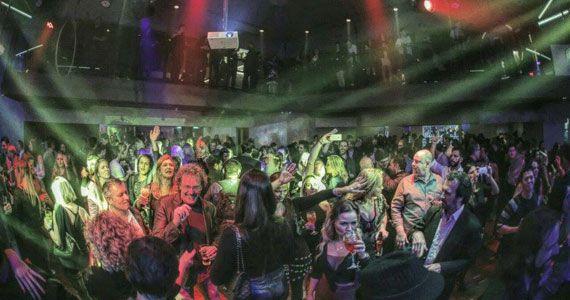 Boogie Disco Concept está de volta na capital paulista com DJs renomados e novo conceito Eventos BaresSP 570x300 imagem