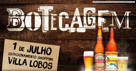 Bares de São Paulo se reúnem para o 2ª edição do evento gastronômico Botecagem Eventos BaresSP 570x300 imagem