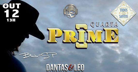 Quarta Prime especial com Buiu SP, Dantas e Léo e Rodrigo Romeo no Boteco Todos os Santos Eventos BaresSP 570x300 imagem