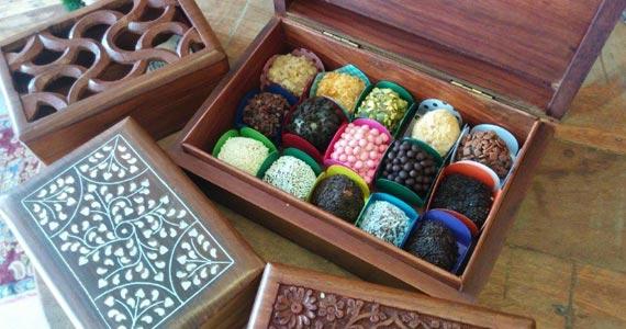 Brigadeiro da Villa oferece embalagens especiais para o Dia das Mães Eventos BaresSP 570x300 imagem