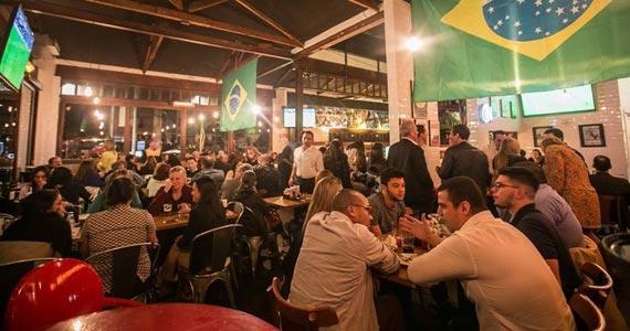 O Pasquim Bar e Prosa se transforma em um espaço para quem quer curtir o carnaval de rua com toda comodidade Eventos BaresSP 570x300 imagem