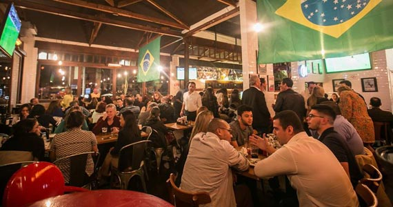 Terça-feira O Pasquim Bar e Prosa se transforma em um espaço para quem quer curtir o carnaval de rua com toda comodidade Eventos BaresSP 570x300 imagem
