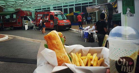 Confraria Vitória Régia promove festival com food trucks, shows e papai noel no Campo de Marte Eventos BaresSP 570x300 imagem