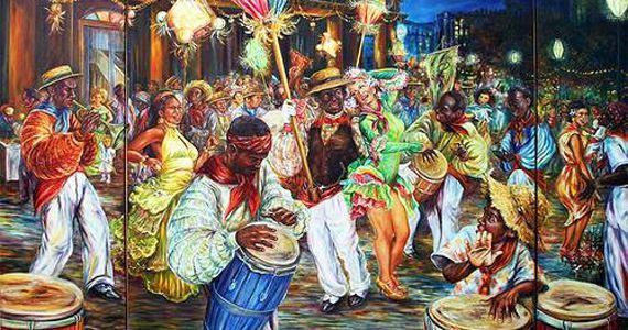 Carnaval Havanero comandada por Yaniel Matos, Samuel Samuca e a banda Batanga & Cia invadem o Jazz nos Fundos Eventos BaresSP 570x300 imagem