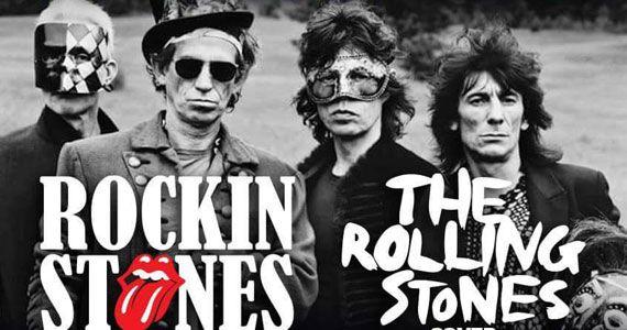 Banda Rockin Stones comandam o sábado com pop rock no Casa Amarela Pub Eventos BaresSP 570x300 imagem