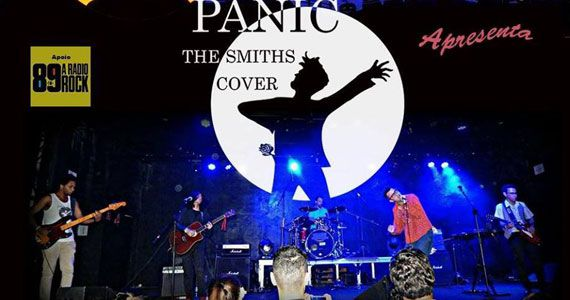 Casa amarela Pub recebe banda Panic para animar a sexta-feira com pop rock Eventos BaresSP 570x300 imagem