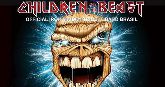 Children of The Beast comandam a sexta no Casa Amarela Pub Eventos BaresSP 570x300 imagem