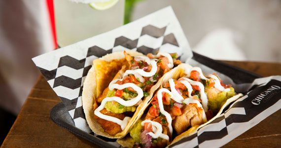 Chicano Taqueria participa do festival Taco Tuesday Eventos BaresSP 570x300 imagem
