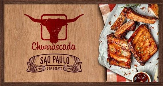 Festival Churrascada realiza sua 11ª edição em São Paulo Eventos BaresSP 570x300 imagem