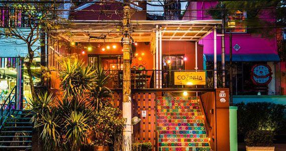 Ex-Food Truck Cozinha com Z abre restaurante na Vila Madalena Eventos BaresSP 570x300 imagem